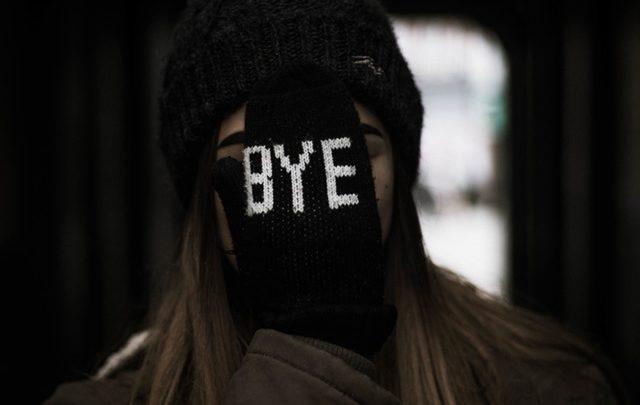 Ghosting: Wenn der Partner verschwindet