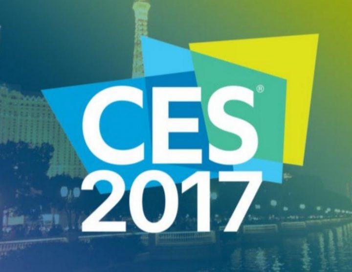 CES 2017 - Die Consumer Electronics Show in Las Vegas
