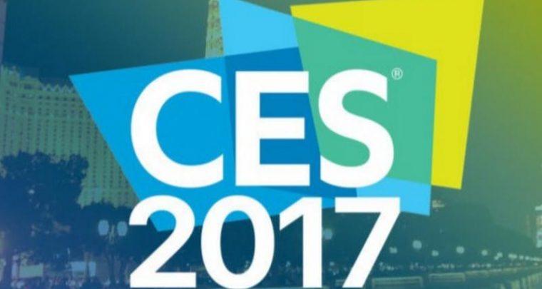 CES 2017 - tarbeelektroonika näitus Las Vegases