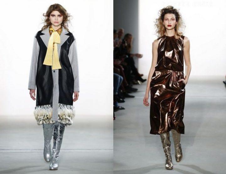 Fashion Week Berlin - Rebekka Ruétz