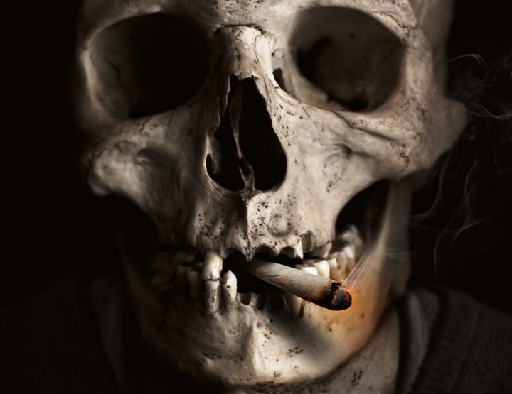 So wirst Du zum Nichtraucher