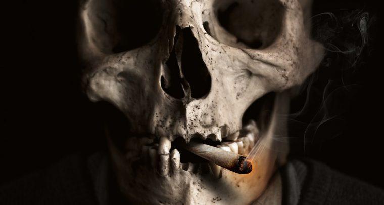 Dunque, diventate micca fumatori