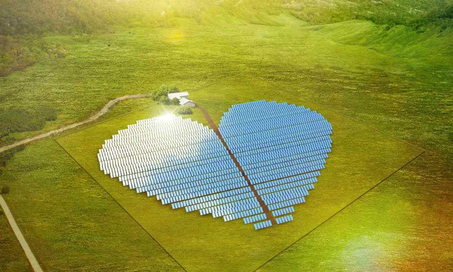 solar-heart