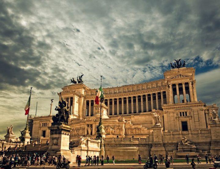 Die schönsten Kulturstädte Europas
