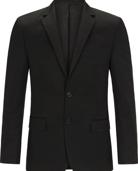 Classic Slim-fit jacket