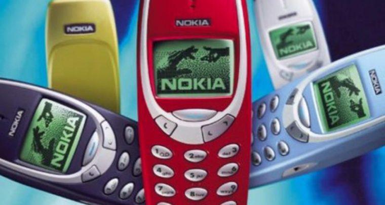 Nokia 3310 - Details zum Remake des Handy-Klassikers