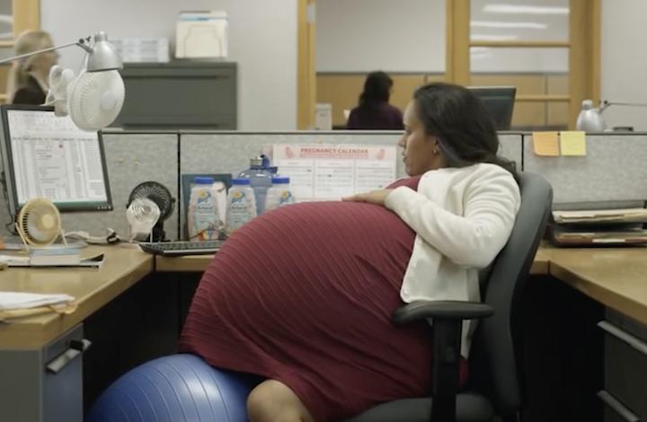260 Wochen schwanger