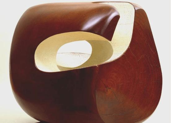 Dame Barbara Hepworth Corinthos 1954-5 Tate © Bowness