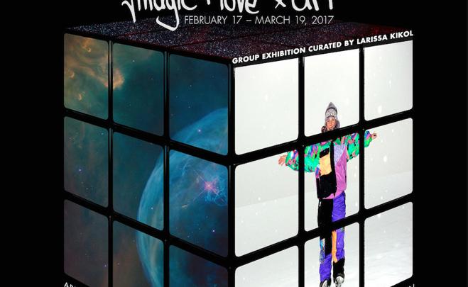 Ausstellungstipp: magic+love+art
