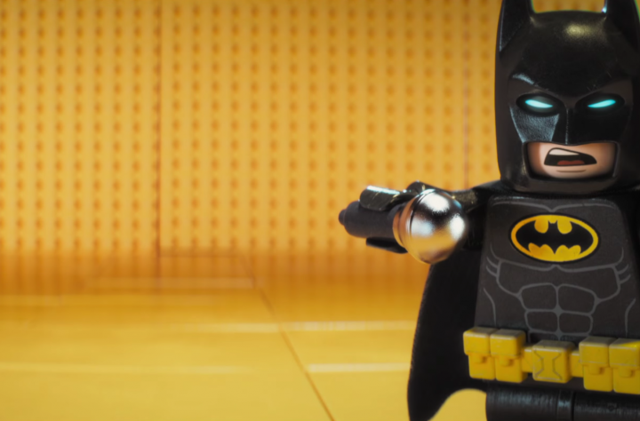 The LEGO Batman Movie - Wie viel Kind steckt noch in dir?
