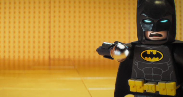 U LEGO Batman Movie - Quantu zitellu hè sempre in voi?