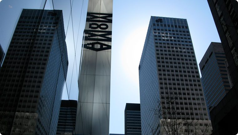 Art & Culture New York City: MoMa Museum NYC