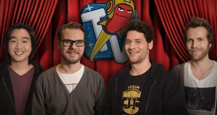 Saksamaa teleauhind 2017 - raketiubade tele- ja sooviloend auhinnatud