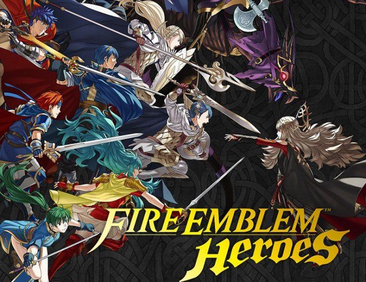 Fire Emblem Heroes - Nintendo veröffentlicht nächstes Mobile-Game