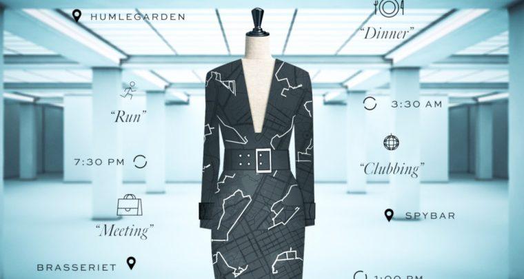 Data kleit