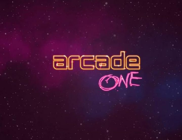 Arcade One – Live Gaming-Event mit Youtube-Stars in Dortmund