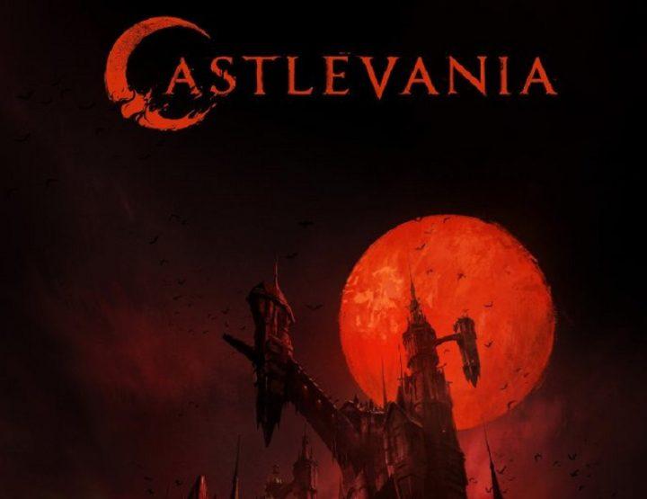 Castlevania - Netflix bringt Animationsserie zum Videospielklassiker