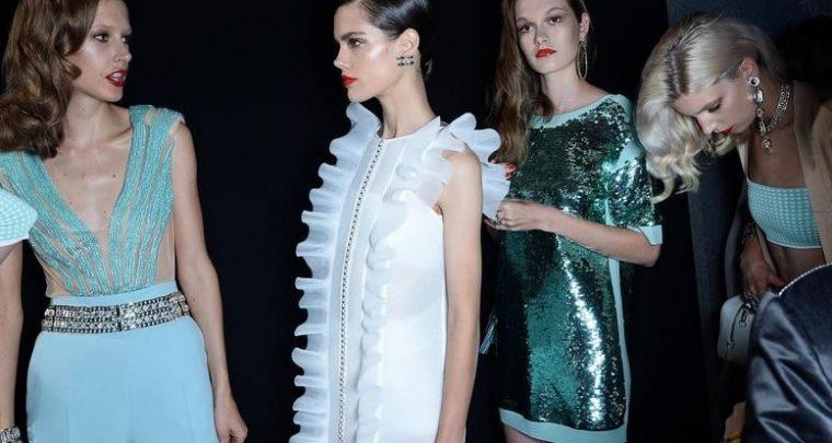 Mailand Fashion Week - Elisabetta Franchi