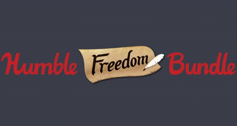 Humble Freedom Bundle – Protest-Aktion sammelt fast 7 Millionen Dollar an Spenden