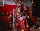 Kumari - Die irdische Kindergöttin Nepals