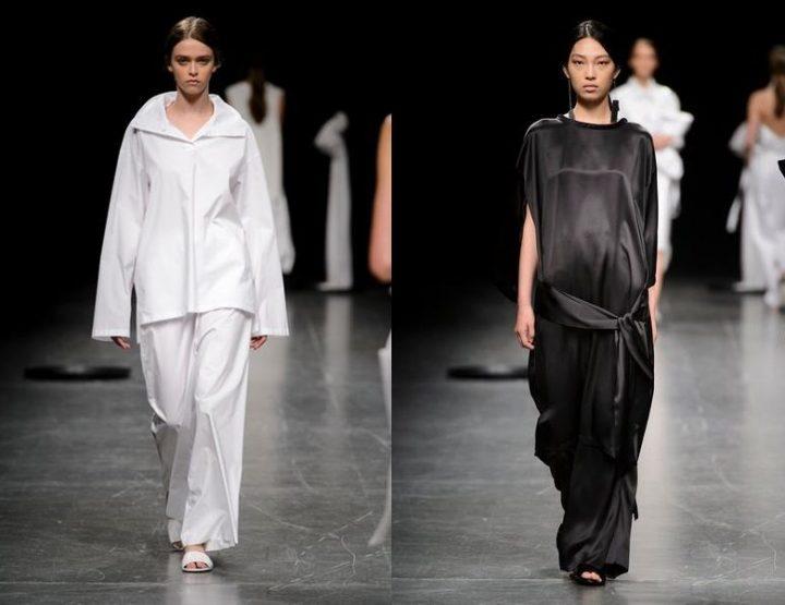 Mailand Fashion Week - Lucio Vanotti