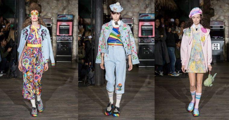Paris Fashion Week - Manish Arora