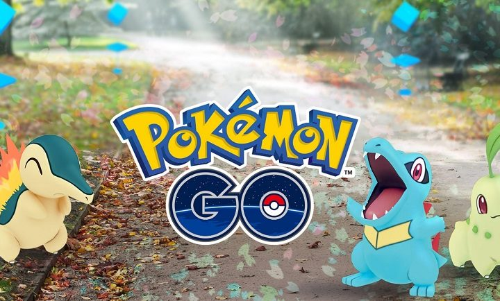 Pokémon Go - Update bringt über 80 neue Pokémon und neue Features