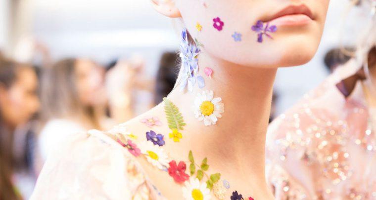 Preen - Mit Blumen zum Küssen verführen