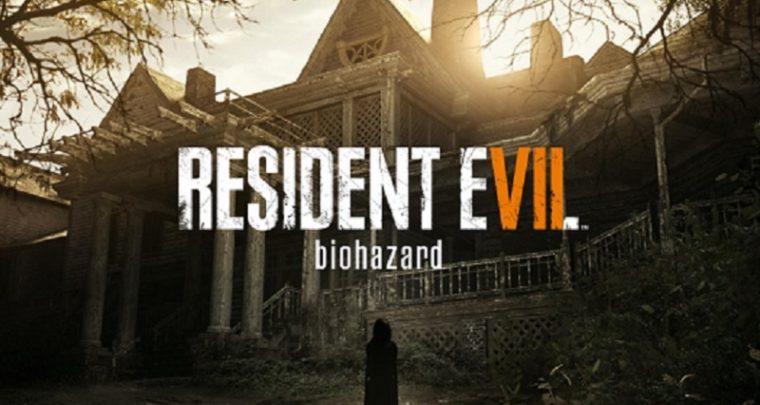 Resident Evil 7 : Biohazard – Der Horror kehrt zurück