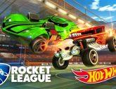 Rocket League - Eigene Spielzeugserie zum Autofußballspiel angekündigt