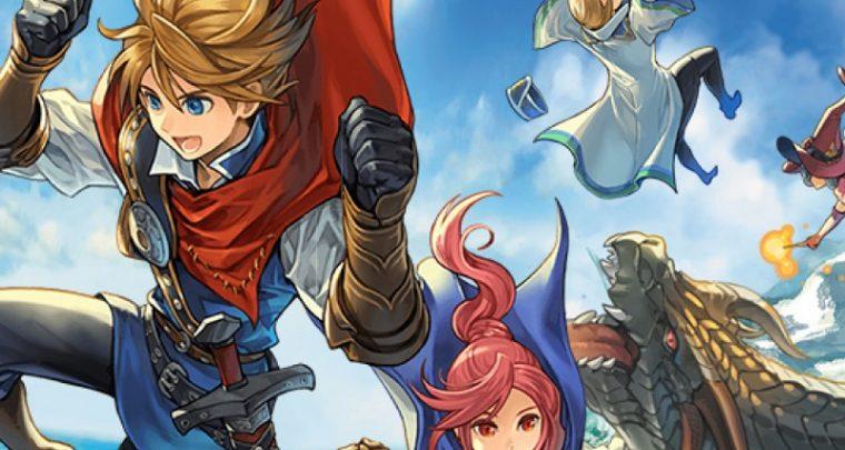 RPG Maker Fes - dissenu solu u vostru propiu ghjocu di ghjocu nantu à u Nintendo DS