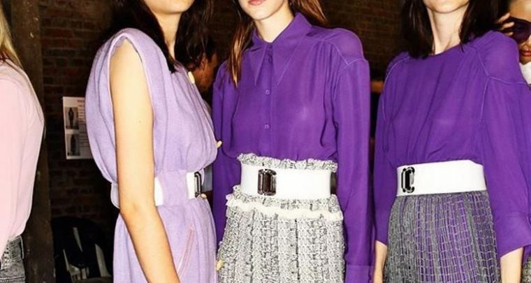 Paris Fashion Week - Veronique Leroy