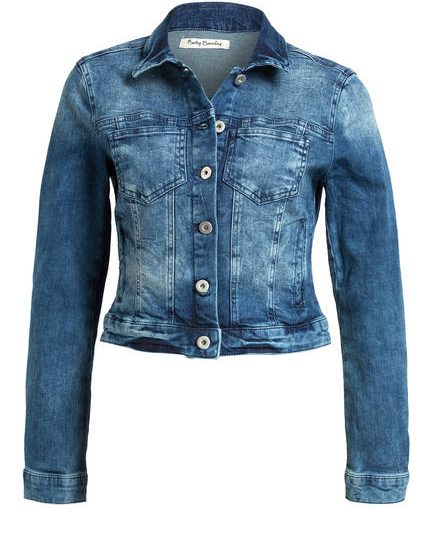 Betty Barclay Denim jacket