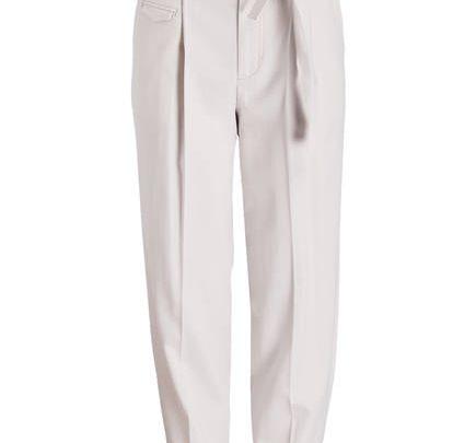 HELMUT LANG jogging-style pants