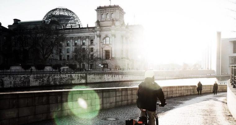 App utili per un viaghju di Berlinu