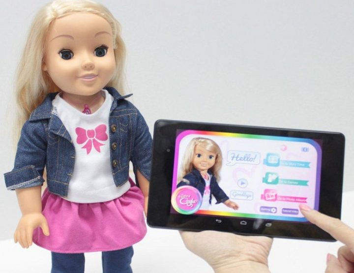 My Friend Cayla – Besitz des Smart Toys verboten?
