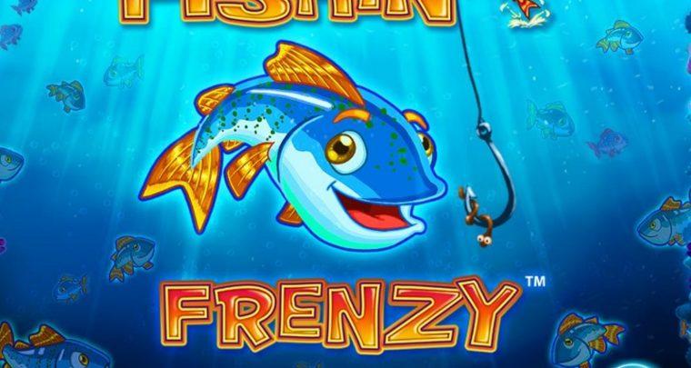 Fishin Frenzy – wie man dicke Gewinne an Land holt