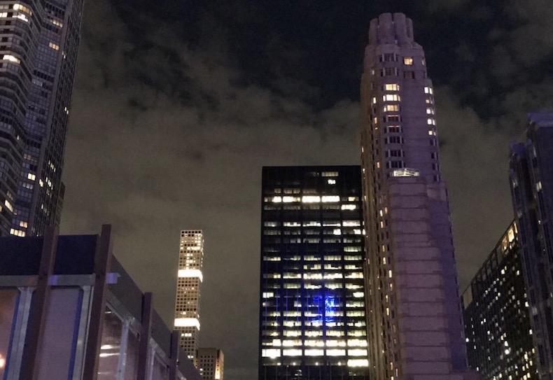 New York City – zwischen den Welten