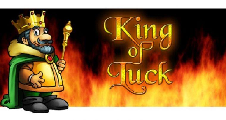 Õnne kuningas - mängi kõiki parimaid online