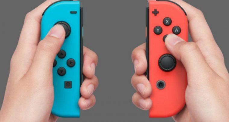 Nintendo Switch-Hack – Bereits kurz nach Veröffentlichung interner Speicher ausgelesen