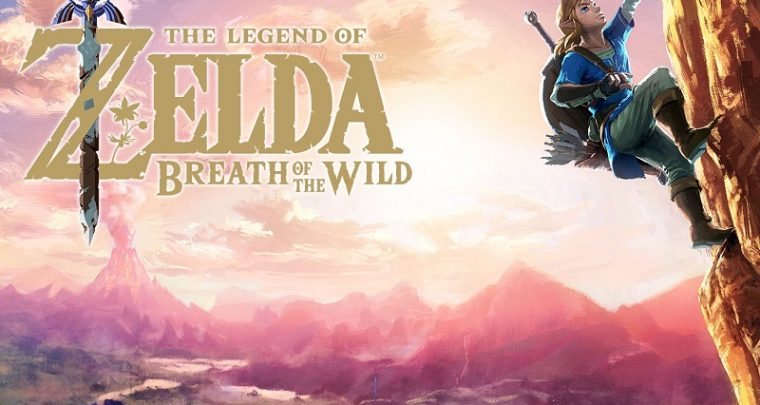 TLoZ: Breath of the Wild – Das beste Zelda aller Zeiten?