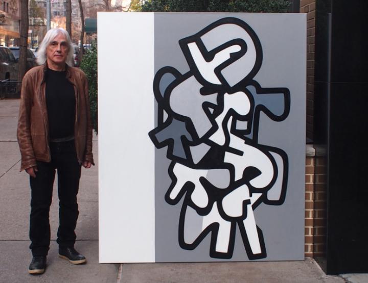 New York City: Interview mit Roberto Corrias