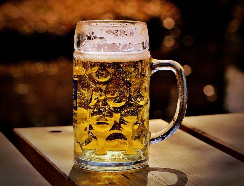 Bier- die Multipflege fürs Haar