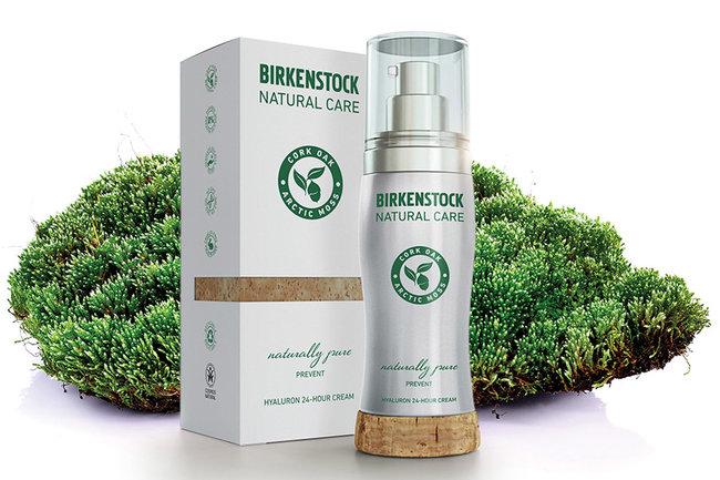 Birkenstock wandert ins Beauty-Segment