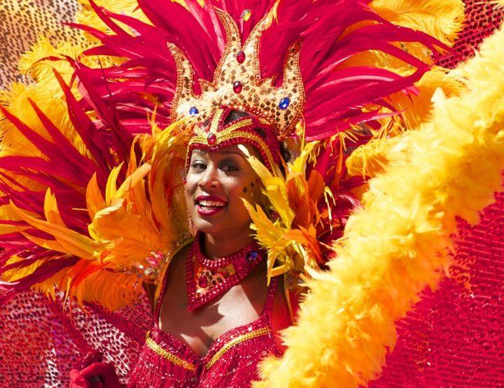 Streit um den Karneval der Kulturen