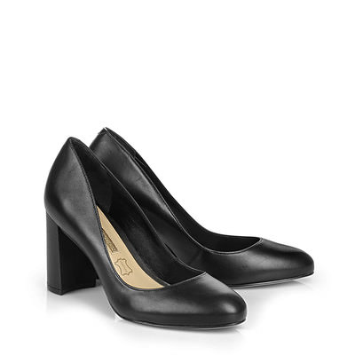 Buffalo pumps - black