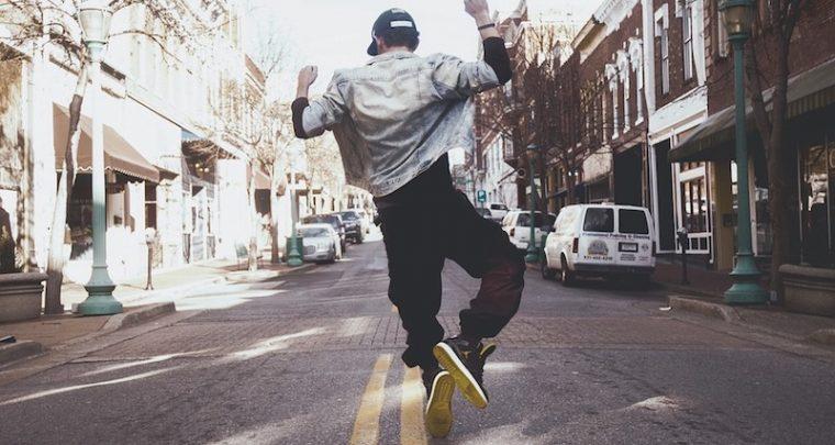 New Hip Hop: Über Ihn, Sie und die Mode (Teil 1)