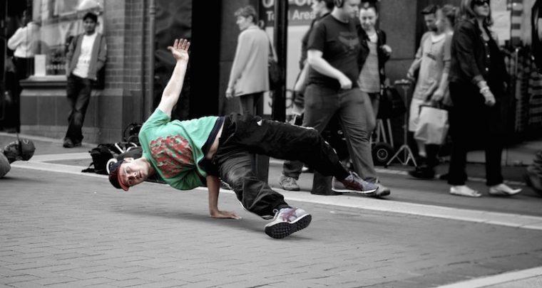 New Hip Hop: Über Ihn, Sie und die Mode (Teil 2)