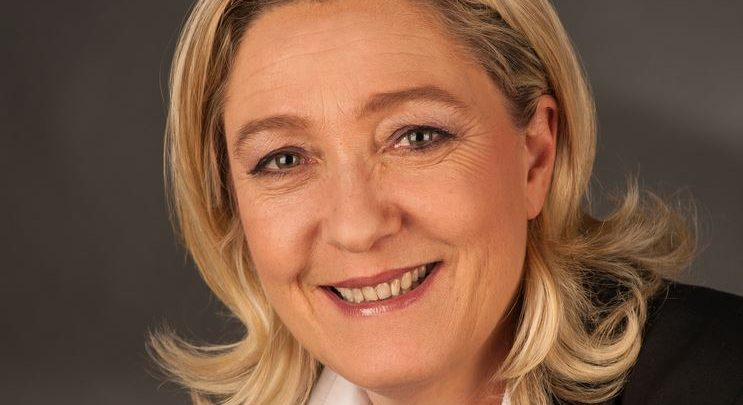 Marine Le Pen - Frankreichs rechte Kandidatin?