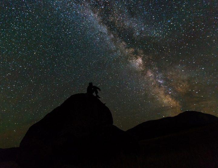 Stargazing Urlaub - Der neue Reisetrend